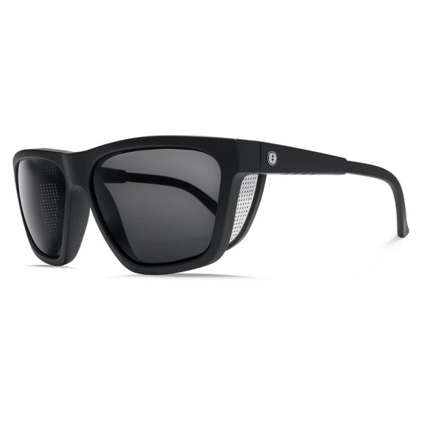 ELECTRIC BRILLES ROAD GLACIER MATTE BLACK/OHM GREY
