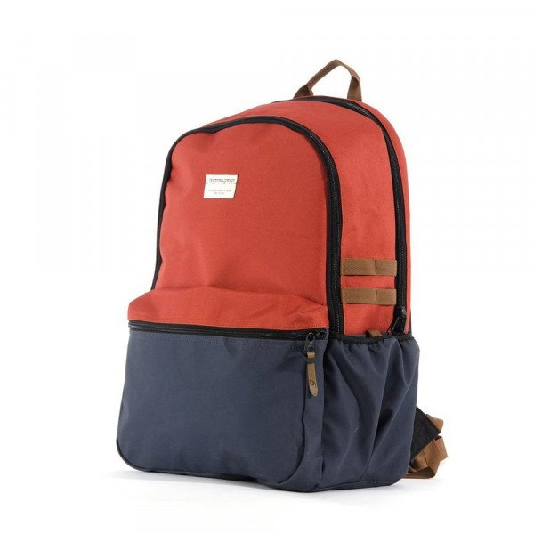 RIP CURL SOMA ROADIE 24/7 RED F17