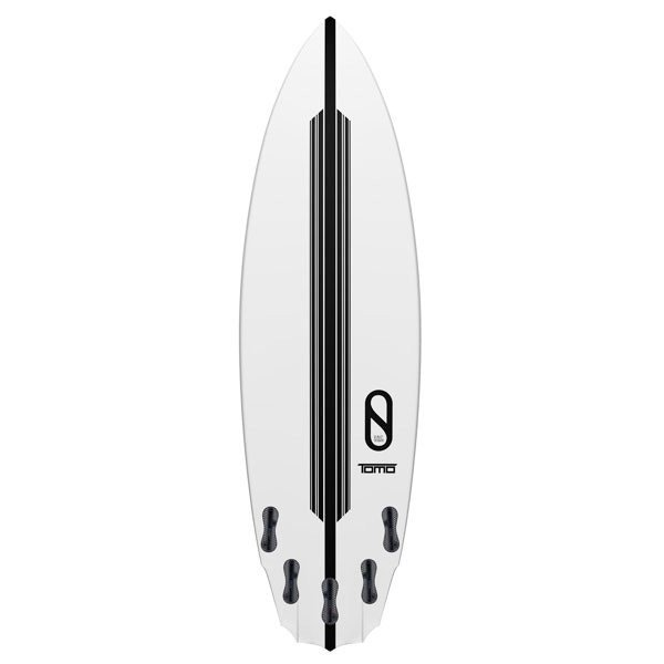 FIREWIRE SURF DĒLIS LFT SCI-FI 6' 0