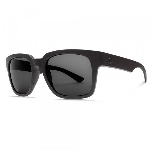 ELECTRIC BRILLES ZOMBIE S MATTE BLACK/GREY