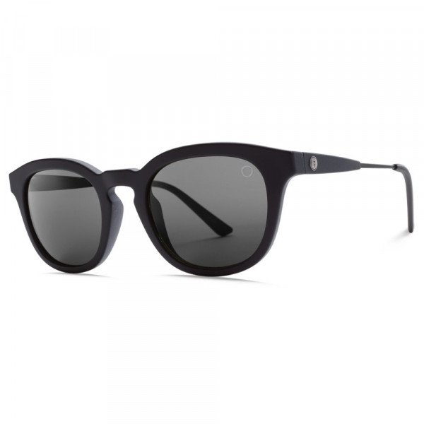 ELECTRIC BRILLES LA TXOKO MATTE BLACK/OHM GREY