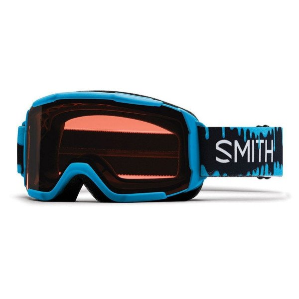 SMITH BRILLES DAREDEVIL CYAN SLIME RC36 W17