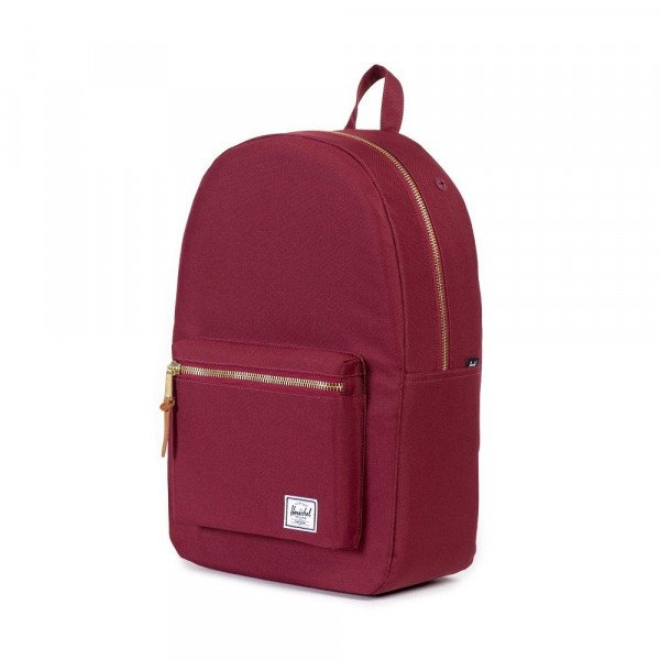 HERSCHEL SOMA SETTLEMENT WINDSOR WINE S18