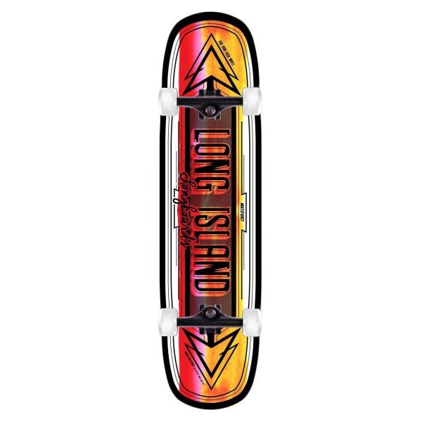LONG ISLAND LONGBOARD MULTIFUNCT 36