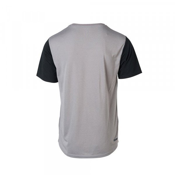RIP CURL T-SHIRT CLASSICO TEE GREY FLANNEL S18