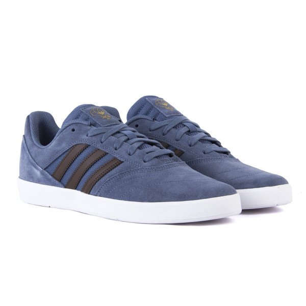 ADIDAS APAVI SUCIU ADV II RAW STEEL BROWN S18