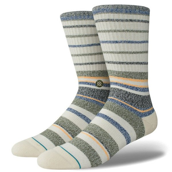 STANCE ZEĶES BLUE FOUNDATION CASTRO NATURAL