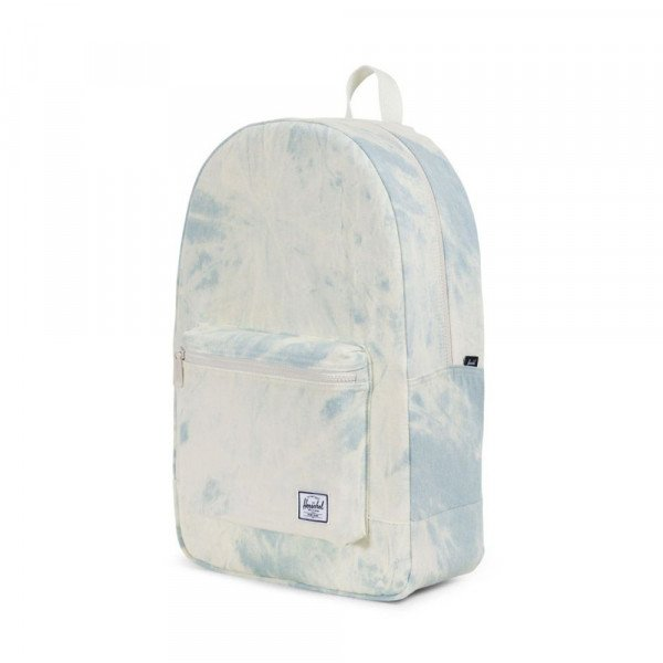 HERSCHEL SOMA DAYPACK BLEACH DENIM