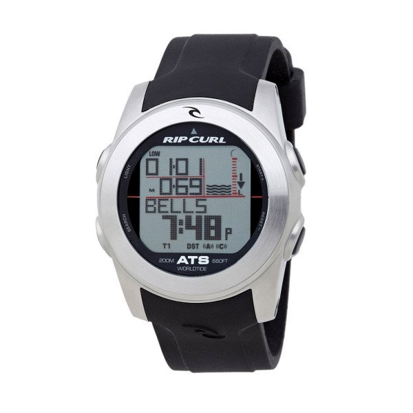 RIP CURL WATCH RIFLES AUTOSET TIDE TI WATCH