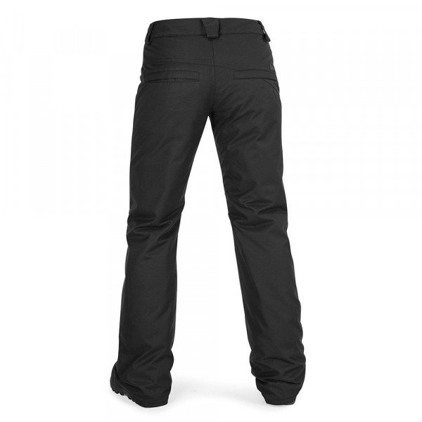 VOLCOM BIKSES FROCHICKIE INS PANT BLK W17