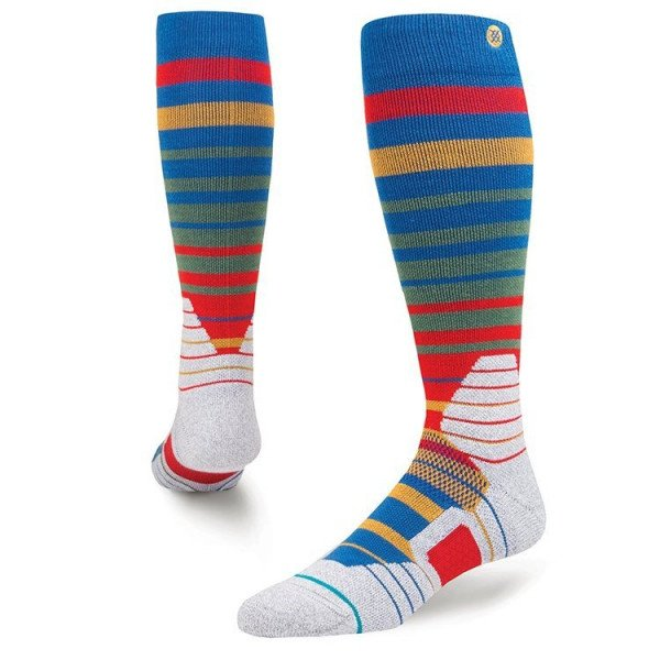 STANCE SOCKS SNOW RALPH NAVY
