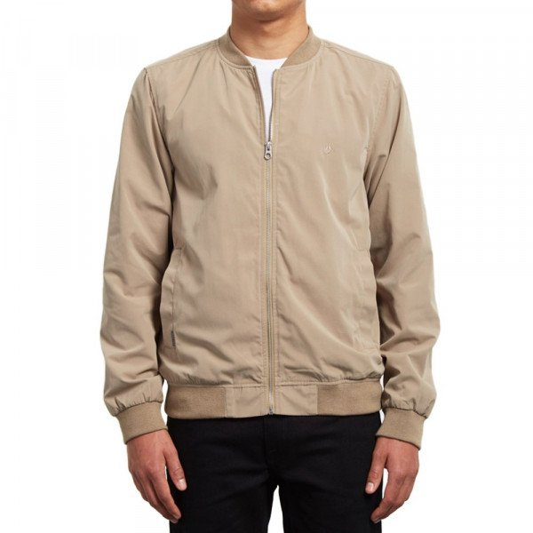 VOLCOM JAKA BURNWARD JACKET SND S18