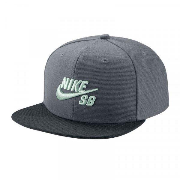 NIKE CEPURE NK CAP PRO BLUE BLACK F17