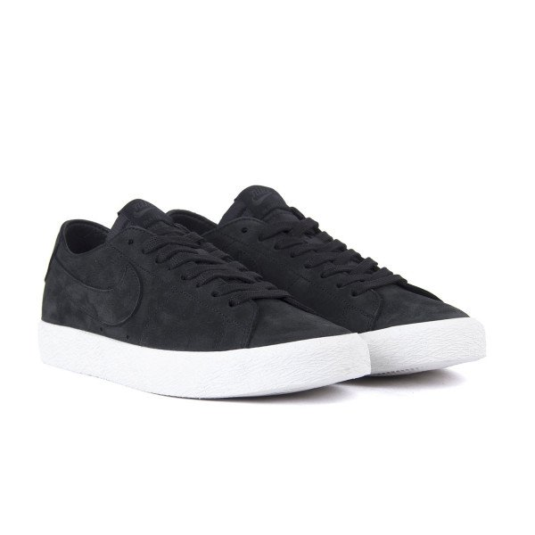 NIKE APAVI ZOOM BLAZER LOW DECON BLACK BLACK ANTHRACITE S18