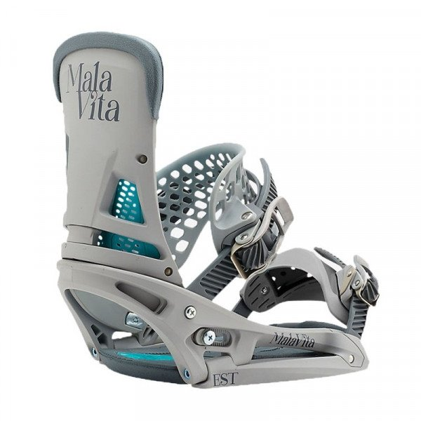 BURTON BINDINGS MALAVITA EST GRAYED OUT W16