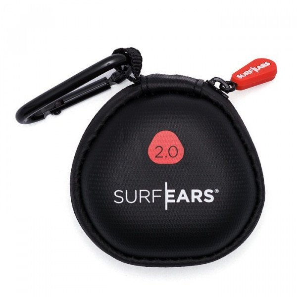 SURF EARS 2.0 RED