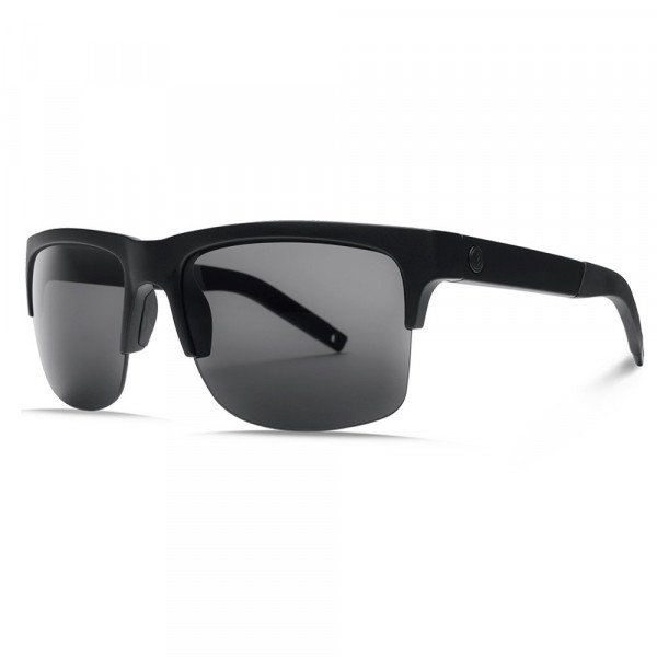 ELECTRIC BRILLES KNOXVILLE PRO MT BLK/OHM+ GREY