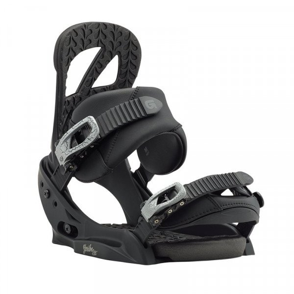 BURTON BINDINGS SCRIBE BLACK W17