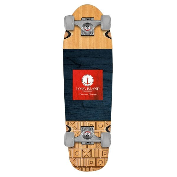 LONG ISLAND LONGBOARD CAPTAIN 27.5