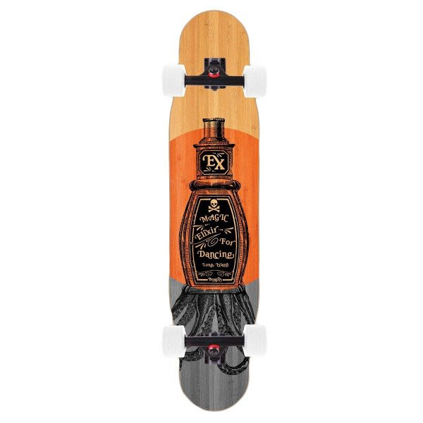 ELIXIR LONGBOARD MAGIC 45