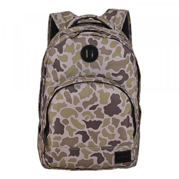 NIXON SOMA GRANDVIEW BACKPACK CAMO