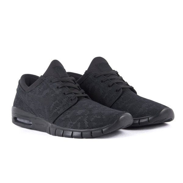 NIKE SHOES STEFAN JANOSKI MAX BLACK BLACK ANTHRACITE S18