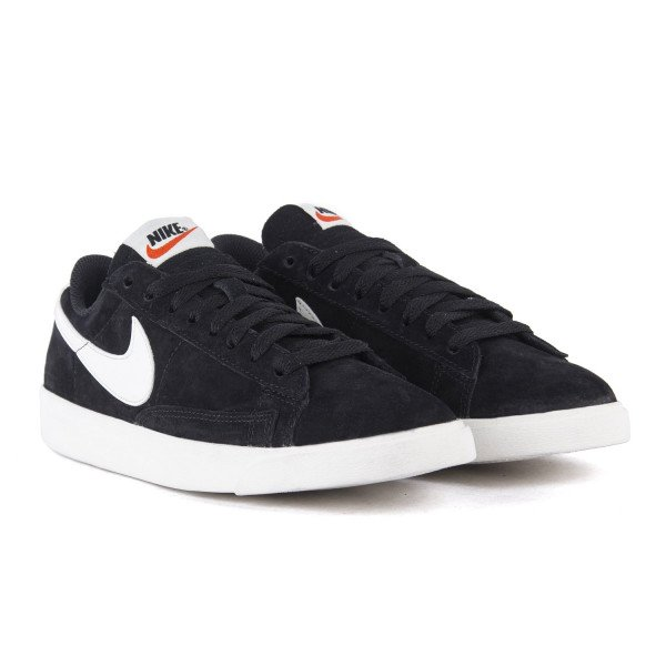 NIKE APAVI BLAZER LOW SD W BLACK SAIL SAIL S18
