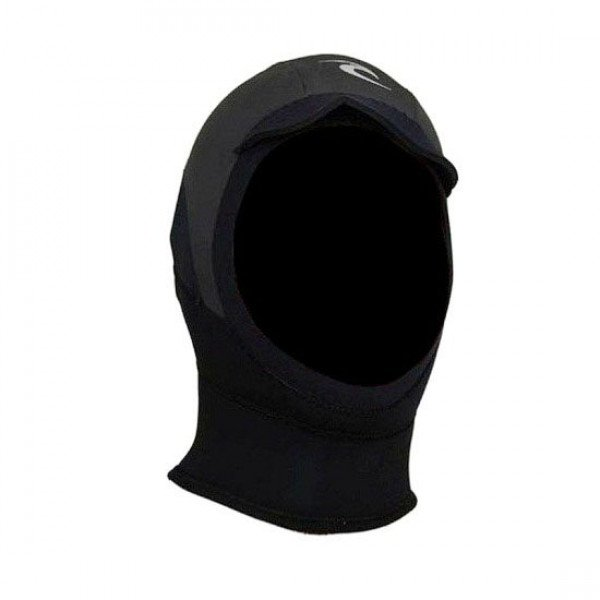 RIP CURL KAPUCE E BOMB 2 MM GB HOOD BLACK SP13