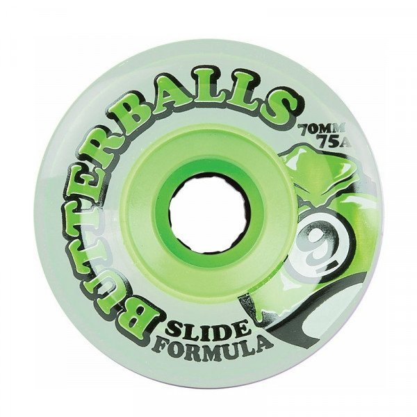 SECTOR 9 RITENTIŅI ST BUTTERBALLS 70MM 75A ASSORTED