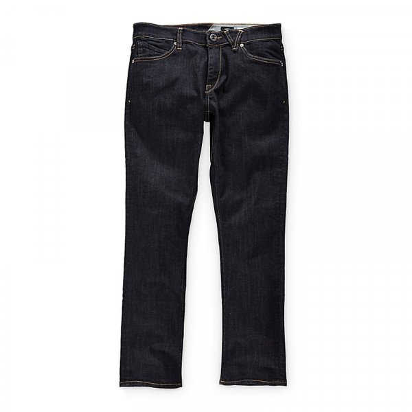 VOLCOM JEANS VORTA BY DENIM KIDS RNS F17