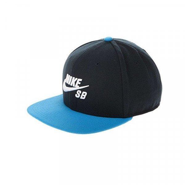 NIKE CEPURE NK CAP PRO BLUE
