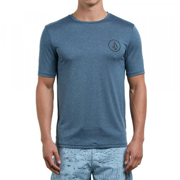 VOLCOM LIKRA LIDO HEATHER S/S DPB S18