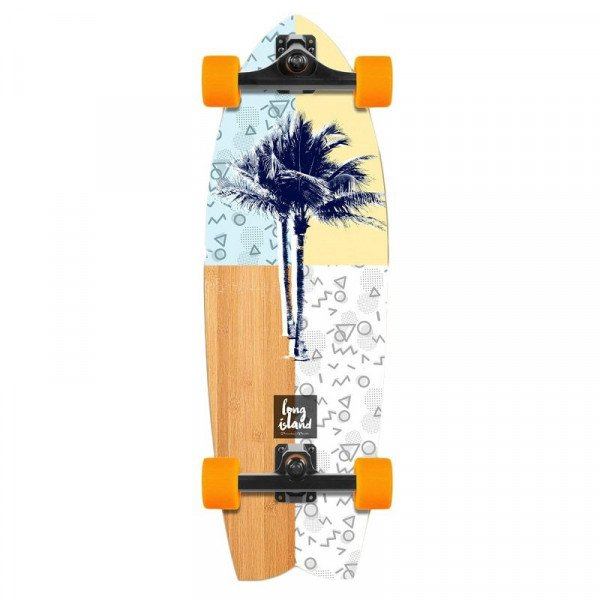 LONG ISLAND LONGBOARD FLORIDA 29.9