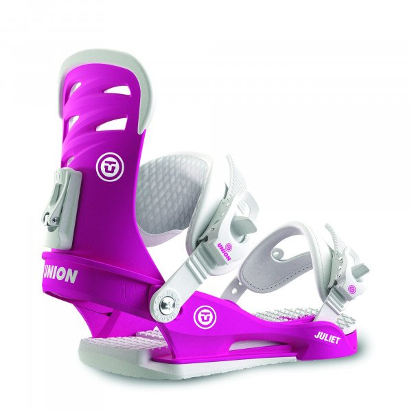UNION BINDINGS JULIET MAGENTA W15