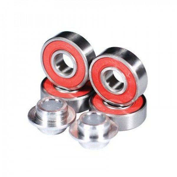 MGP GULTŅI K1 BEARING SET RED SET OF 4