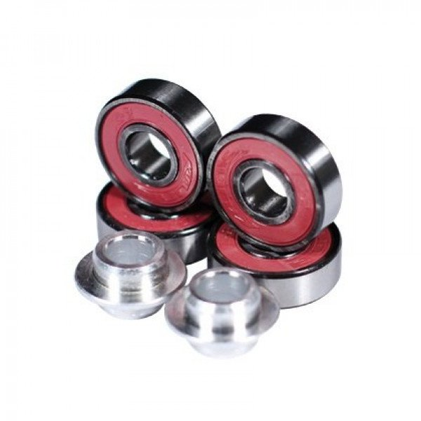 MGP GULTŅI K2 BEARING SET PINK SET OF 4
