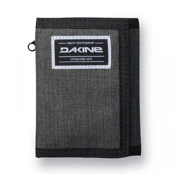 DAKINE MAKS VERT TRAIL WALLET CARBON S19