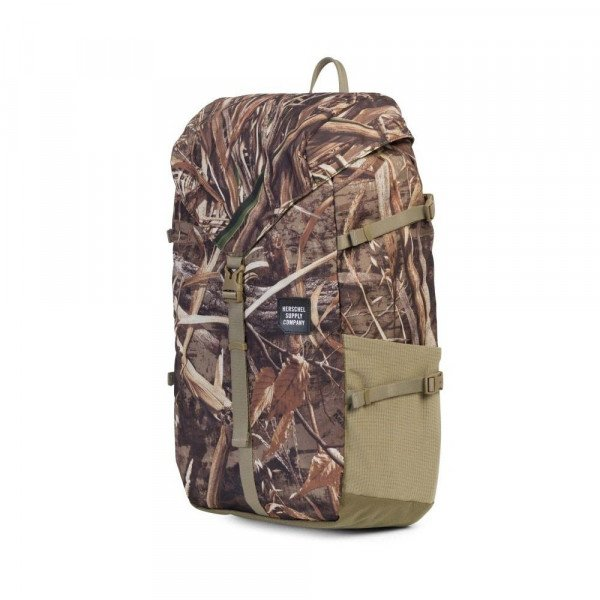 HERSCHEL SOMA BARLOW LARGE REAL TREE S17
