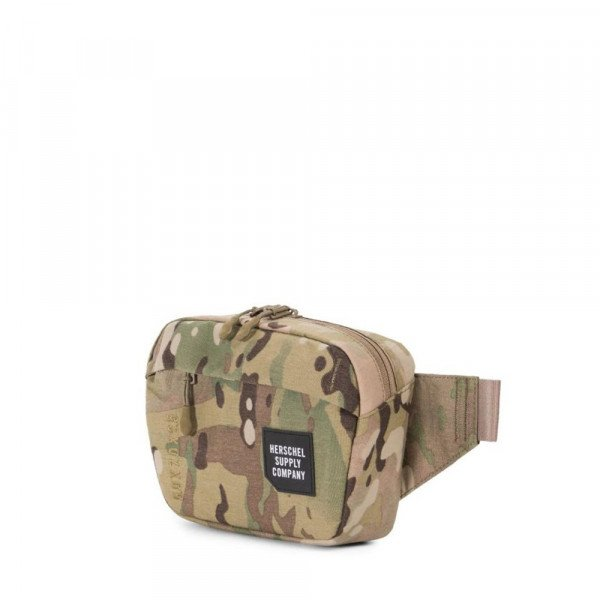HERSCHEL SOMA TOUR SMALL REAL TREE