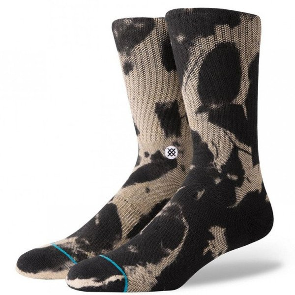 STANCE ZEĶES BLUE FOUNDATION PIER RAT BLACK
