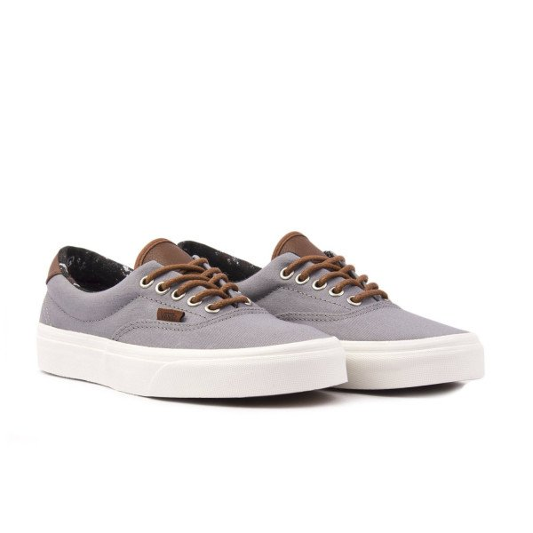 VANS APAVI ERA 59 (SAMURAI WARRIOR) FROST GRAY F16