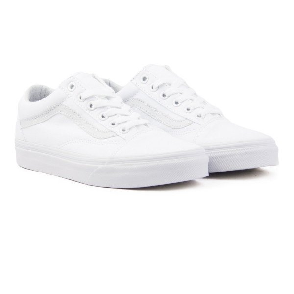 VANS APAVI OLD SKOOL TRUE WHITE