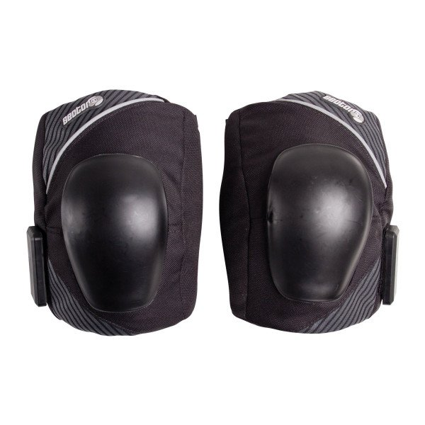 SECTOR PADS MOMENTUM KNEE BLACK