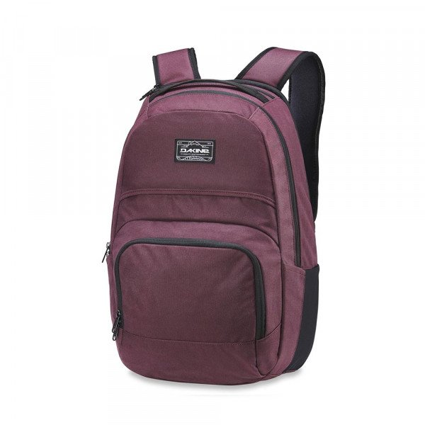 DAKINE SOMA CAMPUS DLX 33L PLUM SHADOW S18