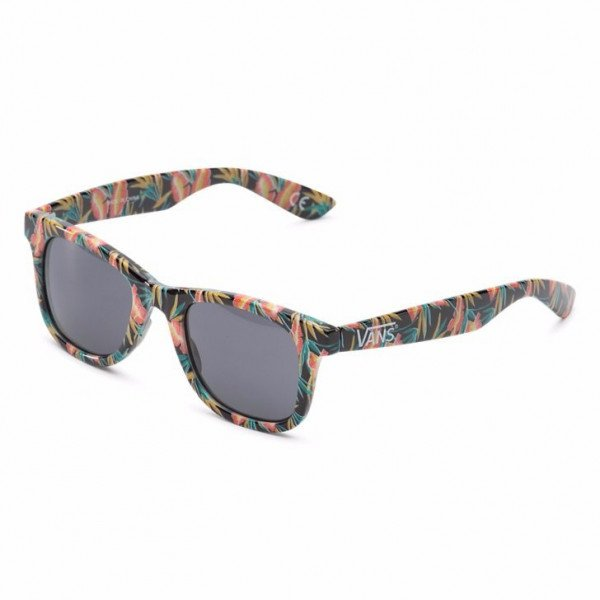 VANS BRILLES JANELLE HIPSTER BLACK TROPICAL