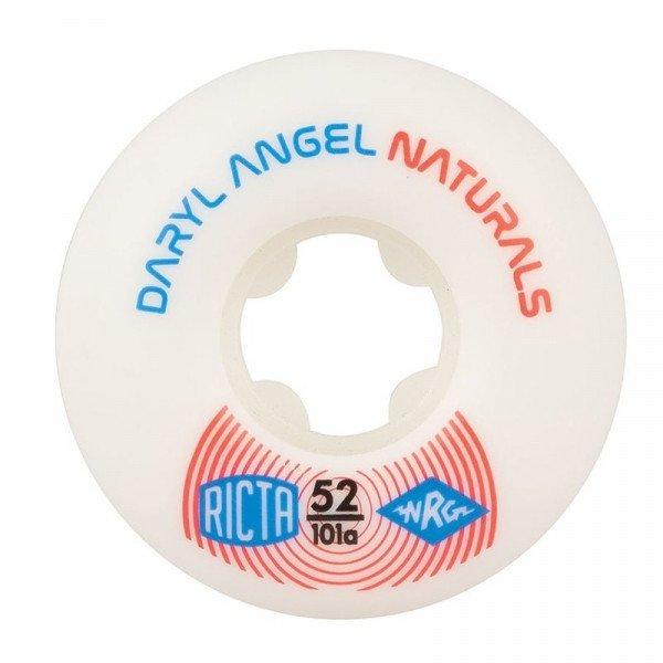 RICTA SK8RITEŅI ANGEL NATURALS 52 MM 101A