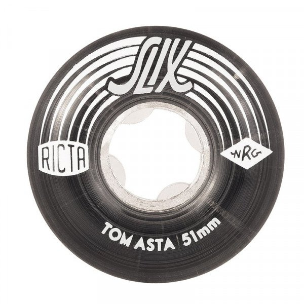 RICTA SK8RITEŅI TOM ASTA CRYSTAL SLIX 51 MM 99A