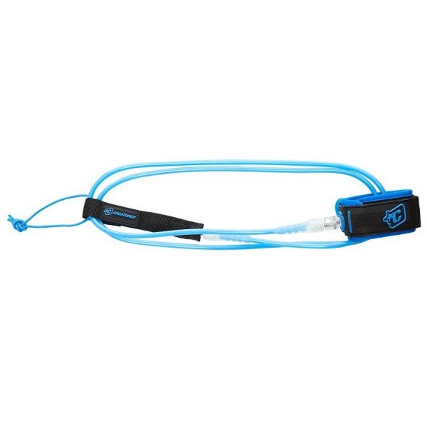CREATURES LEASH PRO 6 CYAN CLEAR