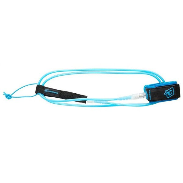 CREATURES LEASH LITE 5 CYAN CLEAR