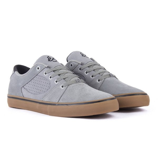ES APAVI SQUARE THREE GREY GUM S18